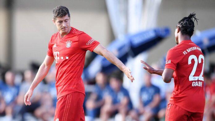 Cottbus vs Bayern Betting Predictions