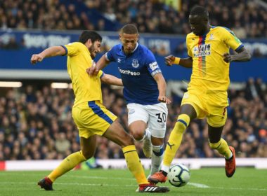 Crystal Palace vs Everton Betting Predictions