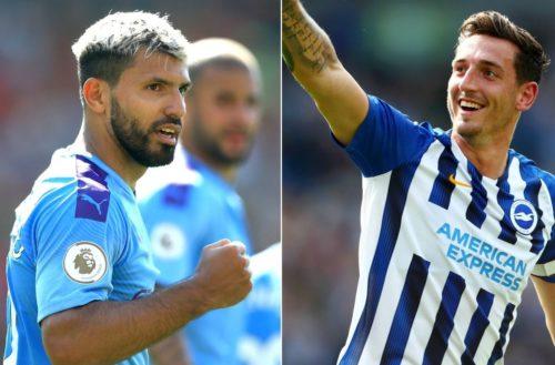 Man City vs Brighton Team news, predictions, form and head-to-head history