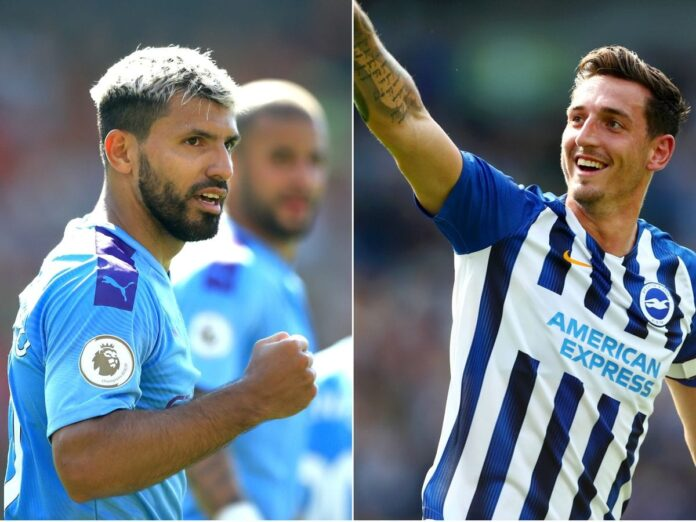Man City vs Brighton Team news, predictions, form and head-to-head history