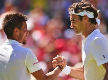 Roger Federer vs Damir Dzumhur Tennis Betting Tips