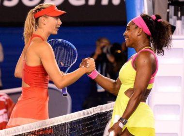 Serena Williams vs Maria Sharapova Tennis Betting Tips