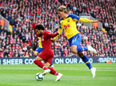 Southampton vs Liverpool Free Betting Predictions