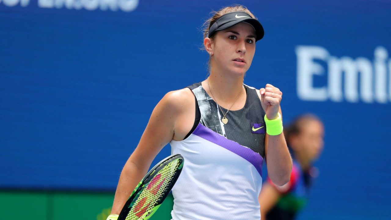 Bencic vs Andreescu Tennis Betting Tips