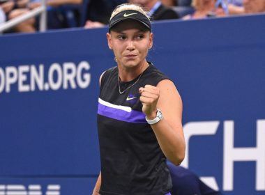 2019 US Open Bencic vs Vekic Preview & Betting Tips