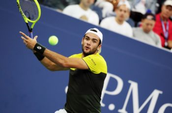 2019 US Open Berrettini vs Monfils Preview & Betting Tips