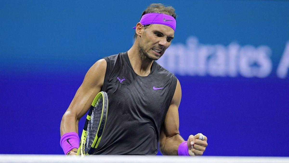 Berrettini vs Nadal Tennis Betting Tips