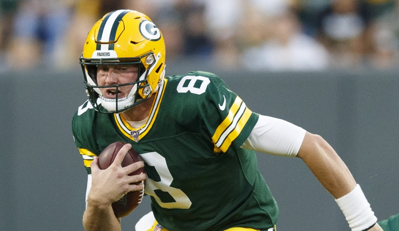 Chicago Bears vs Green Bay Betting Predictions