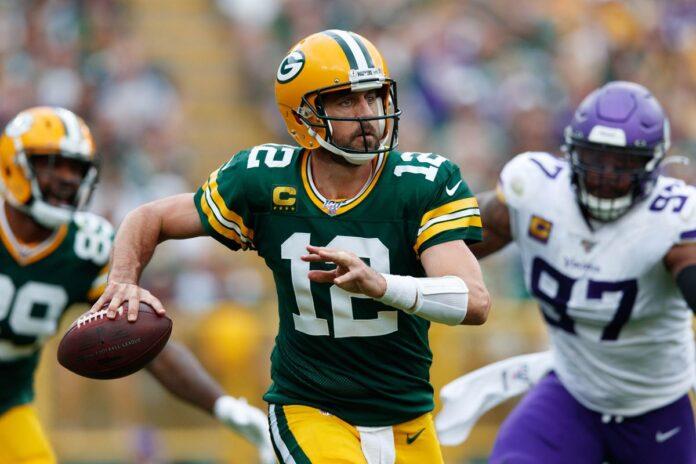 NFL Predictions Green Bay Packers vs Philadelphia Eagles