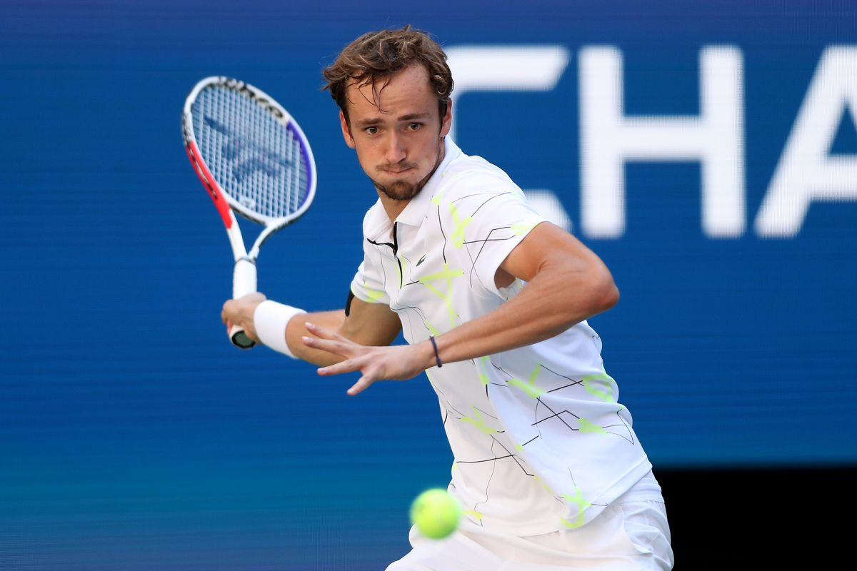 Medvedev vs Dimitrov Tennis Betting Tips