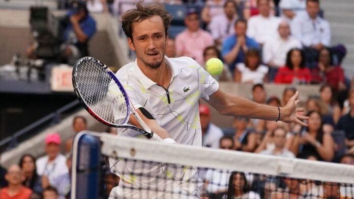 Medvedev vs Dimitrov Tennis Betting Tips