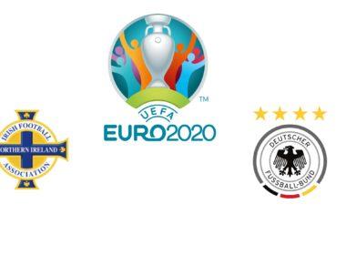 Northern Ireland vs Germany Betting Predictions
