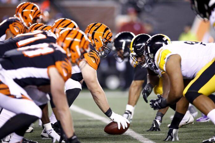NFL Predictions Pittsburgh Steelers vs Cincinnati Bengals