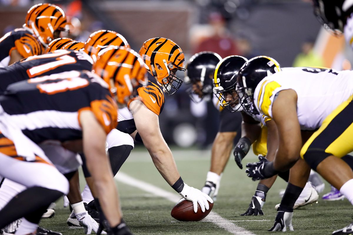Nfl Predictions Pittsburgh Steelers Vs Cincinnati Bengals