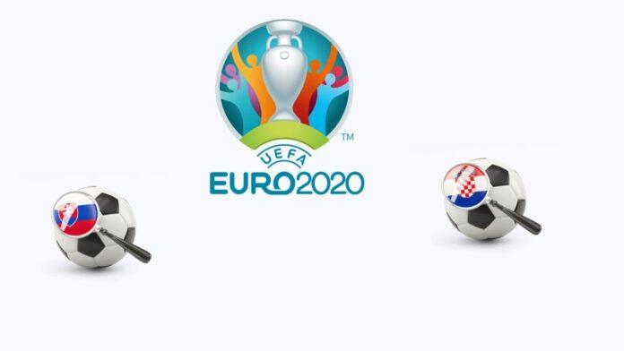 Slovakia vs Croatia Betting Predictions