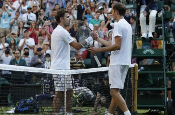 Wawrinka vs Medvedev Tennis Betting Tips