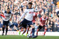 Tottenham vs Southampton Predictions, form and head-to-head history