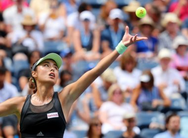 Williams vs Wang Preview & Betting Tips