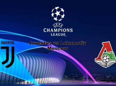 Juventus vs Lokomotiv Moscow betting Predictions and Odds