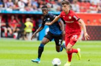 Leverkusen vs Paderborn Betting Predictions and Odds
