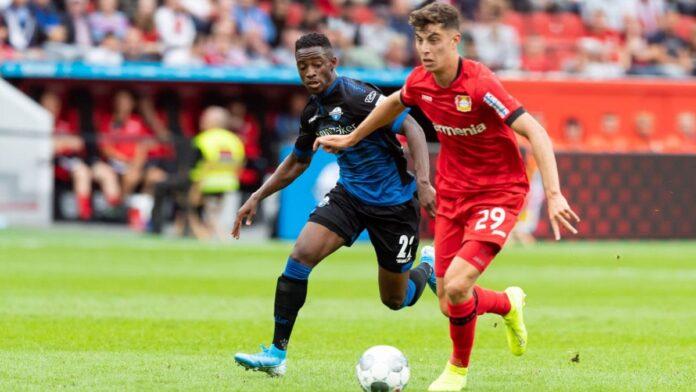 Leverkusen vs Paderborn Betting Predictions and Odds