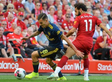 Liverpool vs Arsenal Betting Predictions and Odds