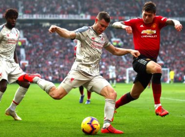 Manchester United vs Liverpool Free Betting Predictions and Odds