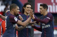 Nice vs PSG Predictions, form and head-to-head history