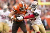 San Francisco 49ers vs Cleveland Browns NFL Predictions
