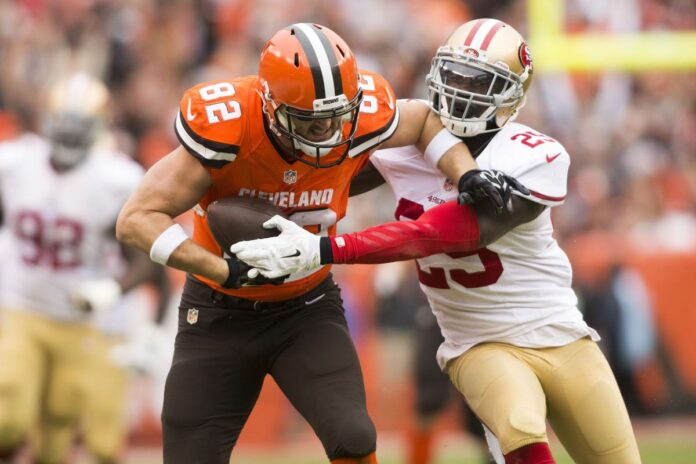 San Francisco 49ers vs Cleveland Browns NFL Predictions