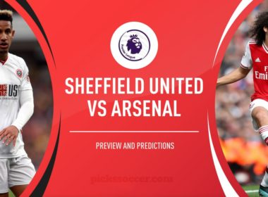 Sheffield United vs Arsenal Free Betting Predictions and Odds