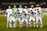 Armenia vs Greece Betting Predictions and Odds