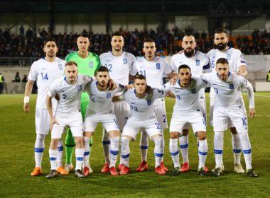 Armenia vs Greece Betting Predictions and Odds