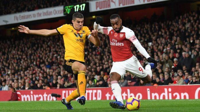 Arsenal vs Wolverhampton Betting Predictions and Odds
