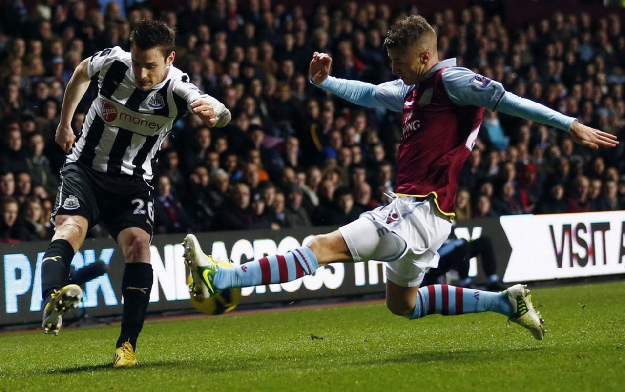Aston Villa vs Newcastle Betting Predictions and Odds