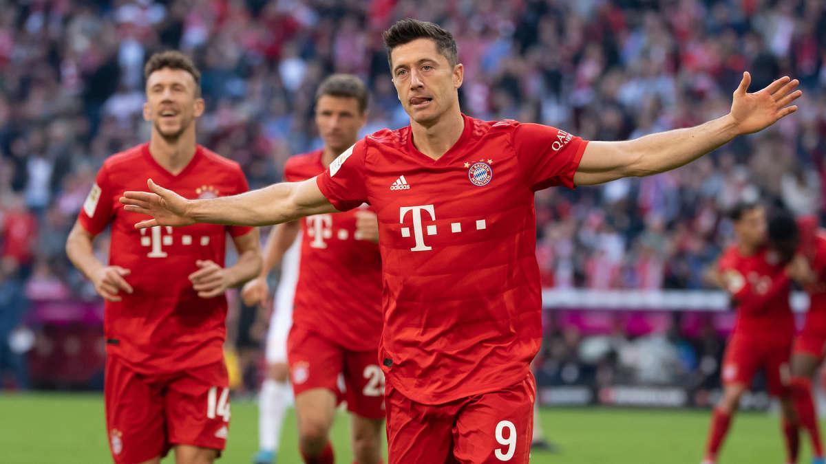 Bayern vs Olympiakos Piraeus Betting Predictions and Odds