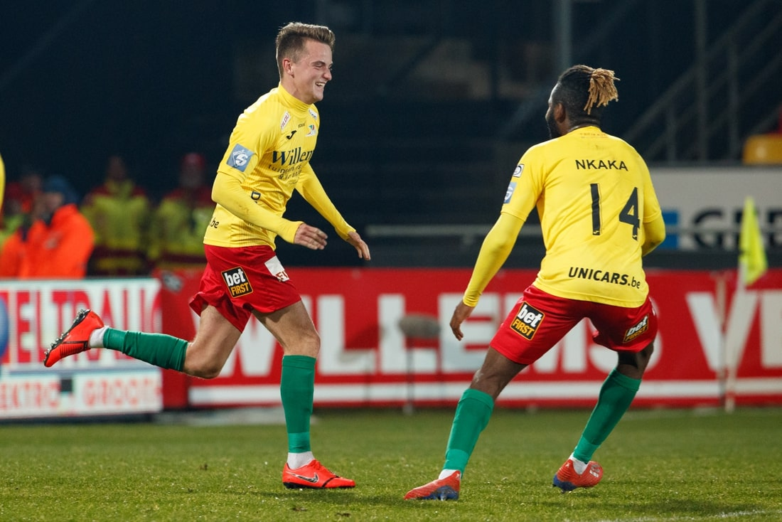 Bruges vs Oostende Betting Predictions and Odds