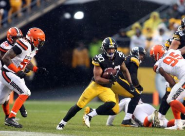 Cleveland Browns vs Pittsburgh Steelers NFL Predictions