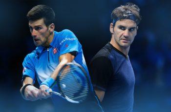 Djokovic vs Federer Tennis Betting Tips
