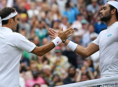 Federer vs Berrettini Tennis Betting Tips