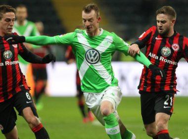 Frankfurt vs Wolfsburg Betting Predictions and Odds