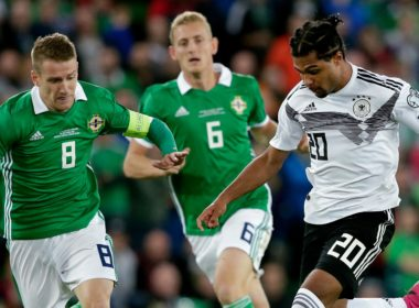 Germany vs Northern Ireland Betting Predictions and Odds