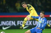 Hertha vs Dortmund Betting Predictions and Odds