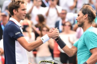 Nadal vs Medvedev Tennis Betting Tips
