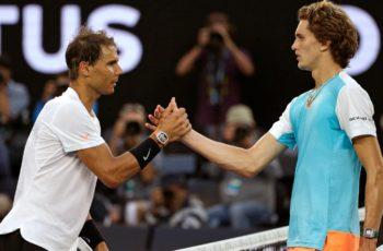 Nadal vs Zverev Tennis Betting Tips