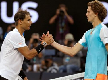 Nadal vs Zverev Tennis Betting Tips