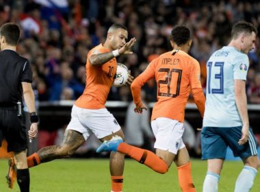 Northern Ireland vs Netherlands Betting Predictions and Odds