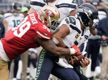San Francisco 49ers vs Seattle Seahawks NFL Predictions