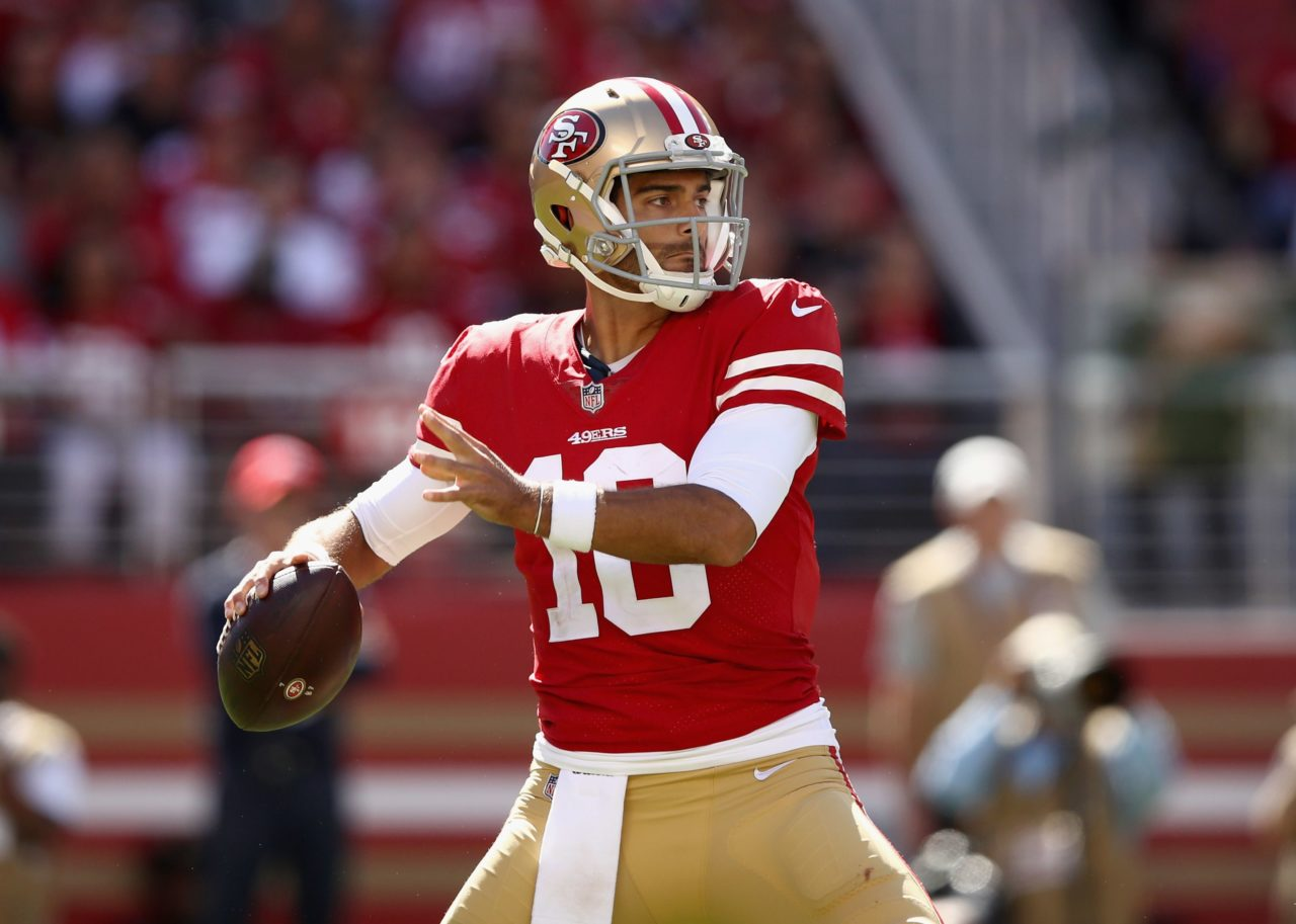 San Francisco 49ers vs Seattle Seahawks NFL Predictions