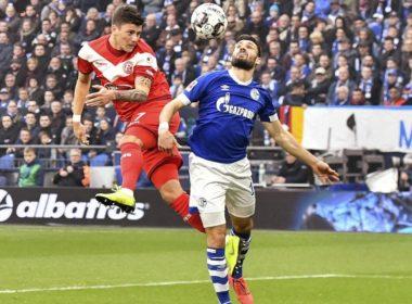 Schalke vs Dusseldorf Betting Predictions and Odds